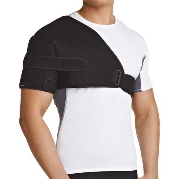 ДОА плечевого сустава