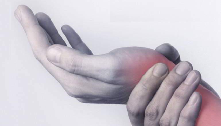 Болит Суставы Левой Ноги
