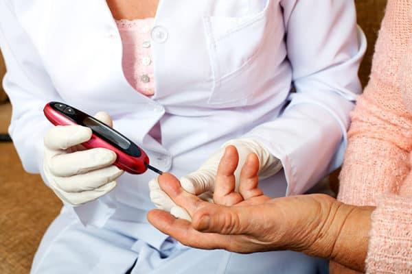 артроз приводит к сахарному диабету