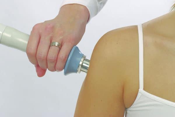 физиотерапия плечевого сустава
