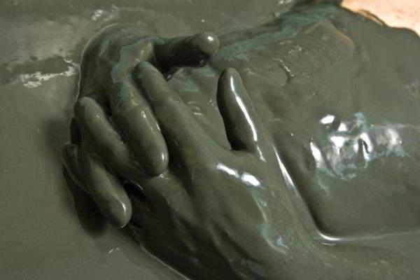 грязевые ванны для рук