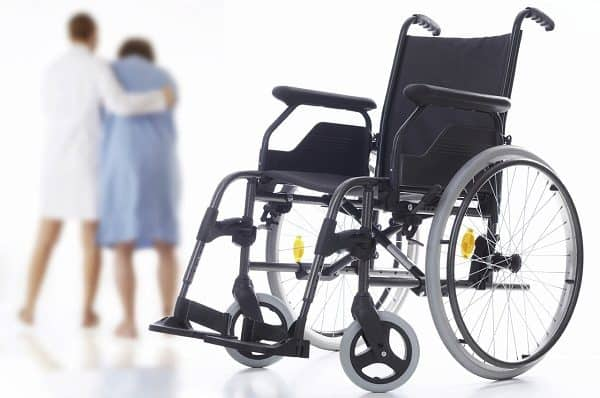 Инвалидность при подагре