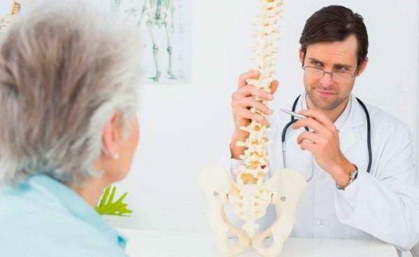 компресс для лечения остеопороза