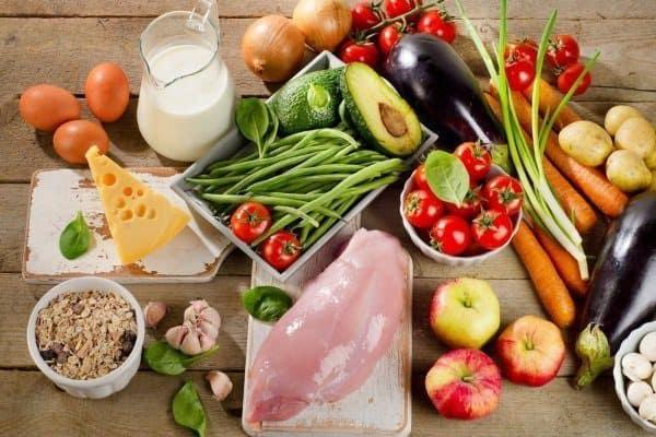 Псориатический полиартрит лечебная диета