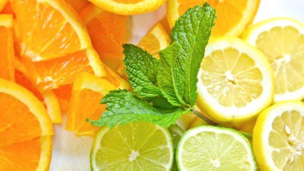 лимоны и апельсины при артрозе