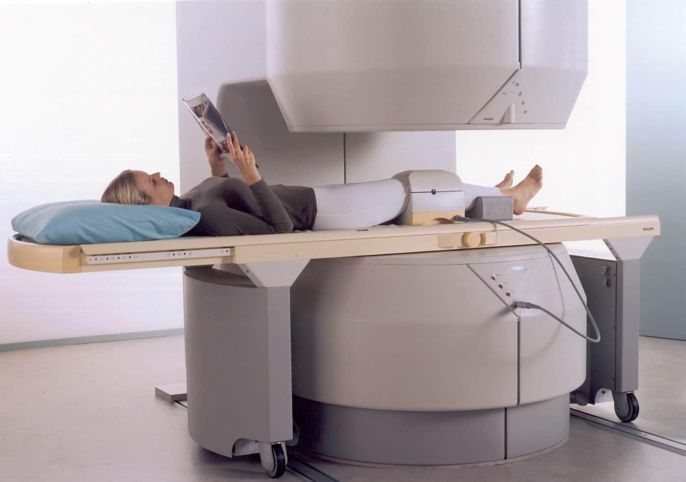 МРТ коленного сустава: особенности процедуры