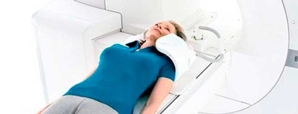 МРТ краниовертебрального перехода