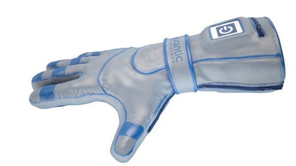 Нанотехнологические перчатки для лечения артрита