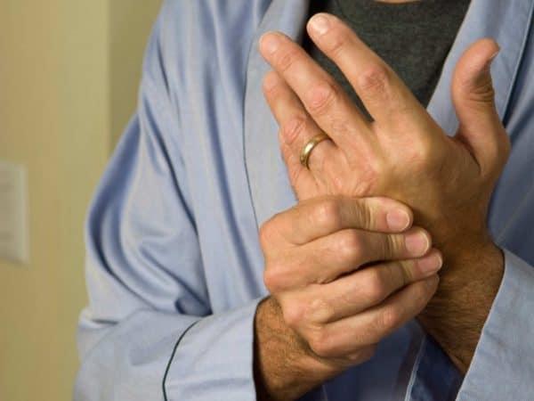 некросульфонамид новый способ остановить артрит
