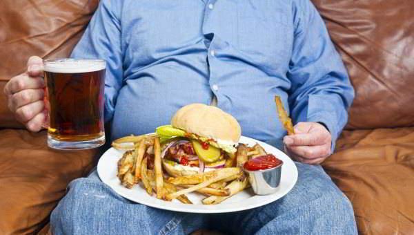 влияние питания на здоровье суставов