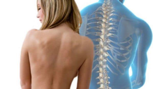 невралгия грудного отдела