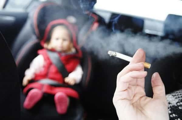 Пассивное курение повышает риск ревматоидного артрита