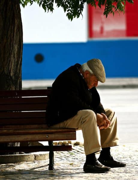 Что будет в старости - прогноз при ревматоидном артрите
