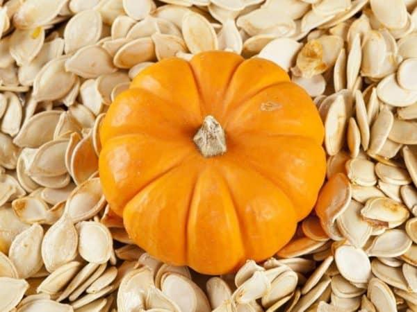 семена тыквы при ревматоидном артрите