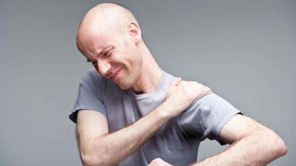 боль самый яркий симптом тендинита