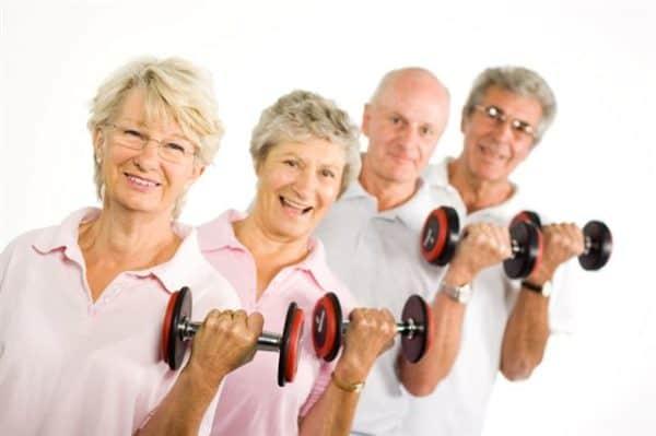 упражнения лушее лекарство от артроза