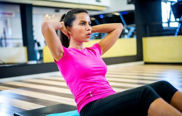 Упражнения замедляют истончение хряща при артрозе у женщин