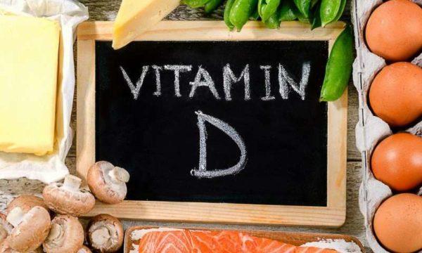 Витамин D для профилактики ревматоидного артрита