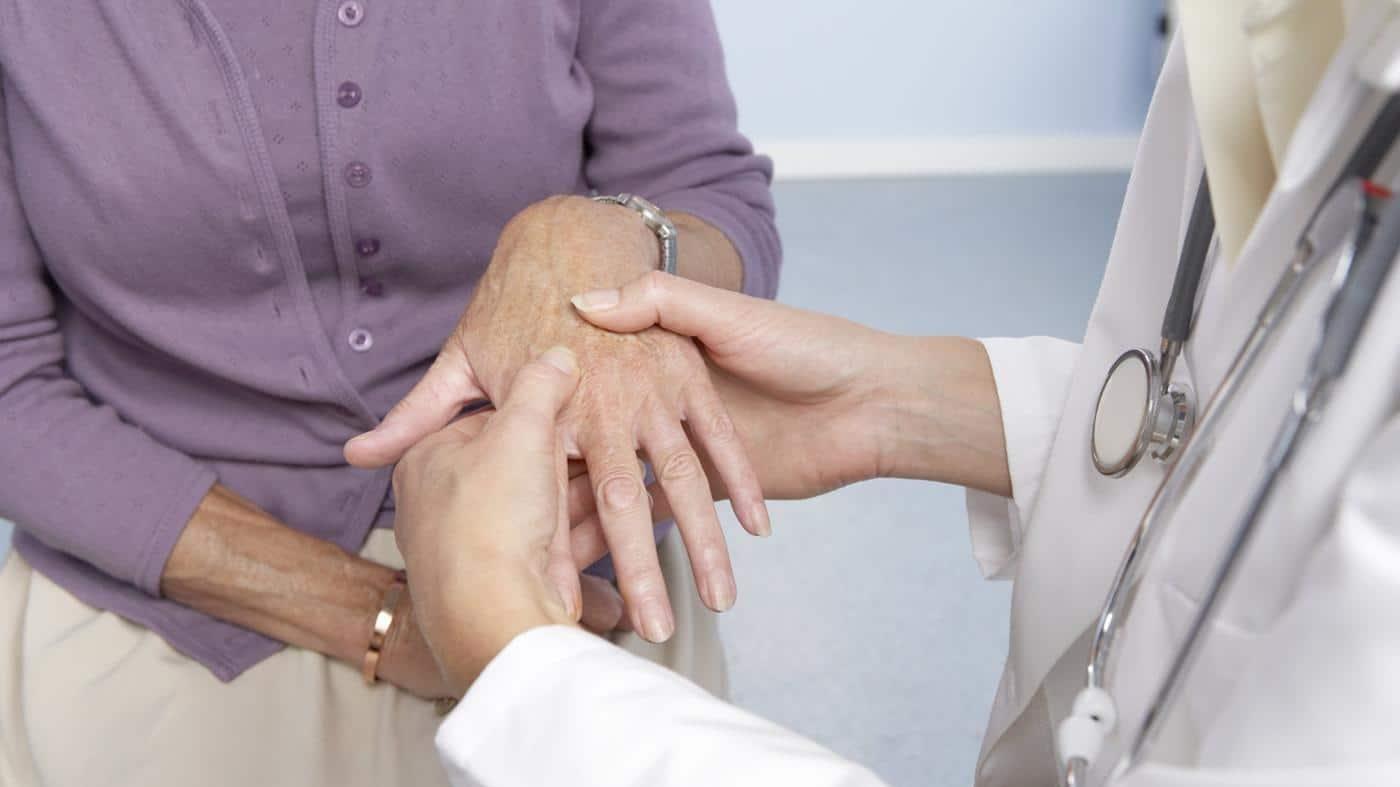 Эффективные препараты нового поколения в лечении ревматоидного артрита