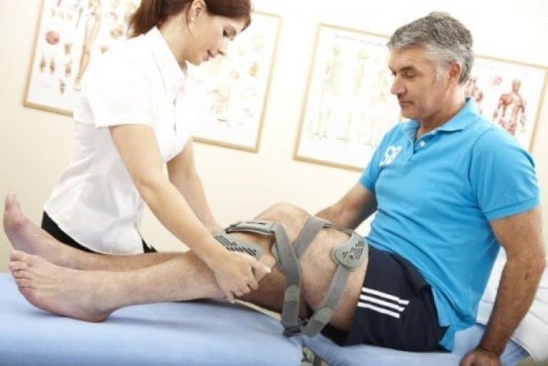 История болезни артроз коленного сустава