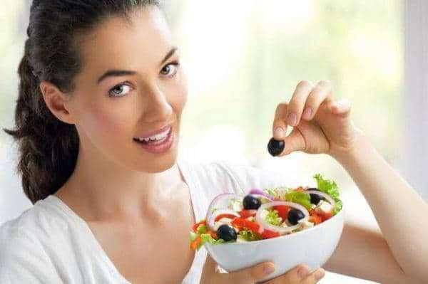 Коллагеновая диета