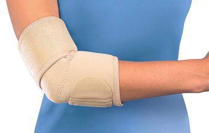 Как лечить лучезапястный сустав опухшую