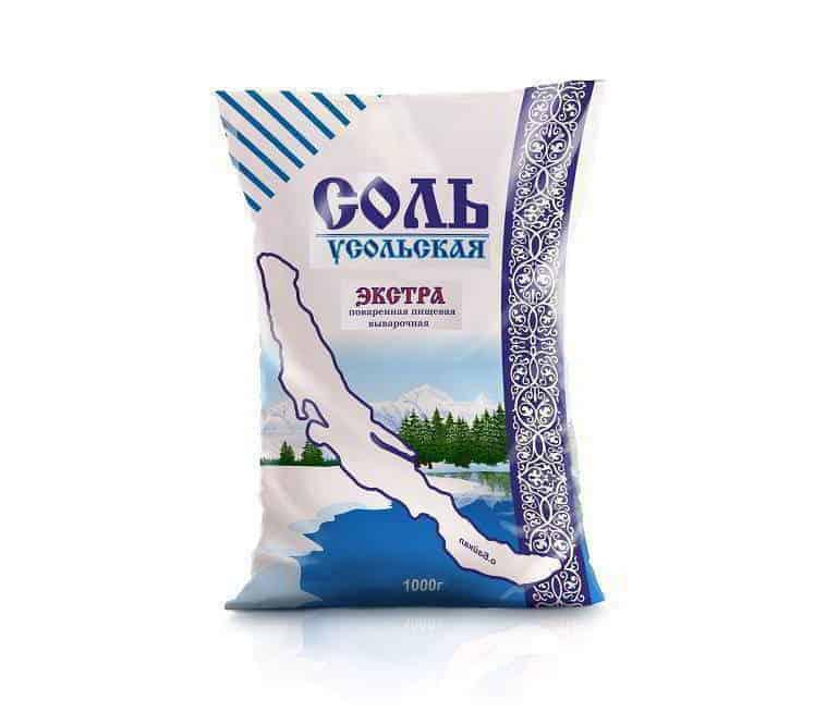 Соль для лечения суставов