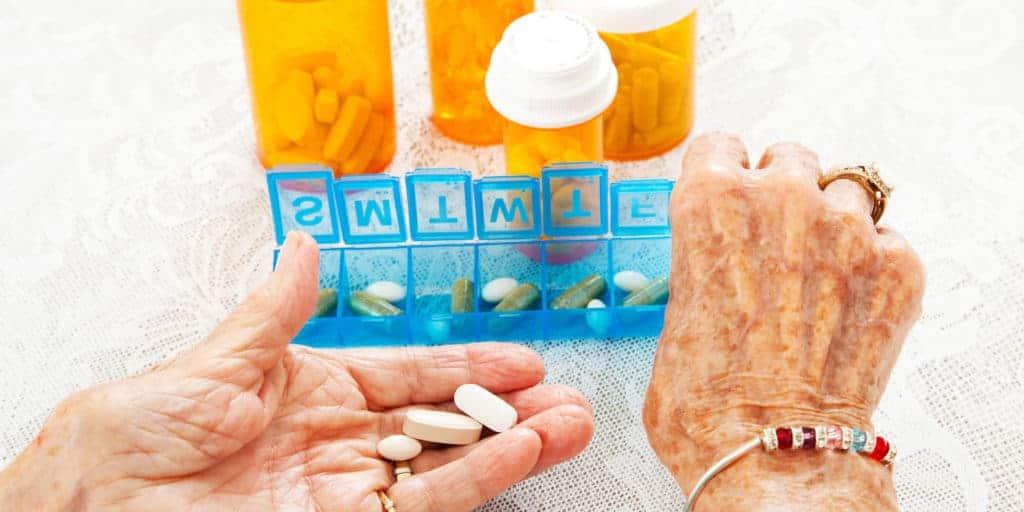 лекарства от реактивного артрита