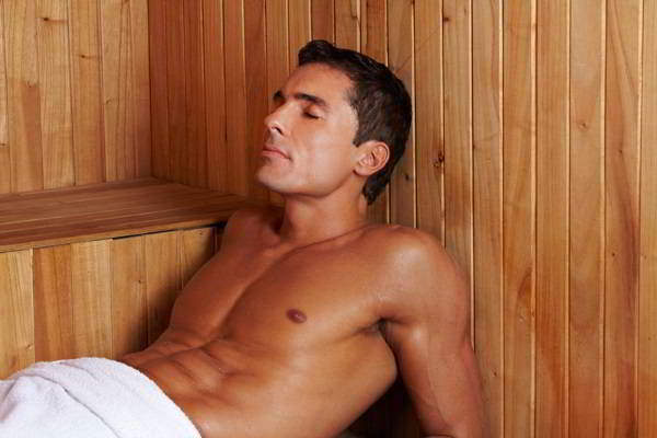 Польза и вред посещения бани и сауны для суставов