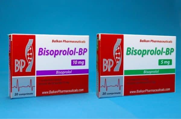 бисопролол применение при беременности