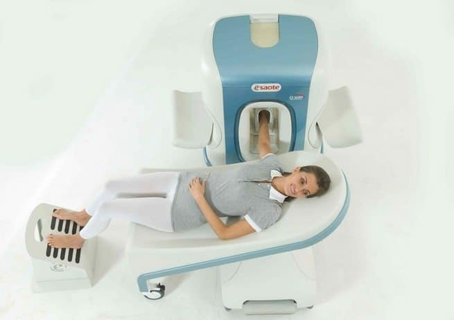 МРТ локтевого сустава: что показывает, методика проведения и стоимость процедуры