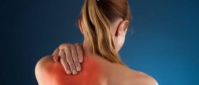 Бурсит плечевого сустава — виды, симптомы и лечение