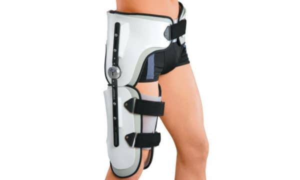 бурсопротектор коленного сустава