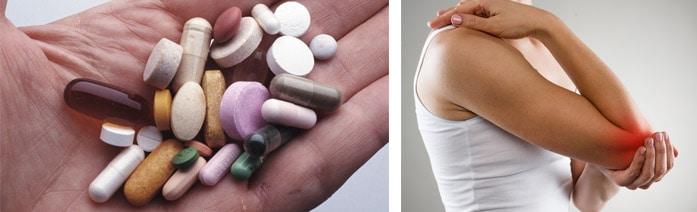 Возможно ли лечение ревматоидного артрита антибиотиками?