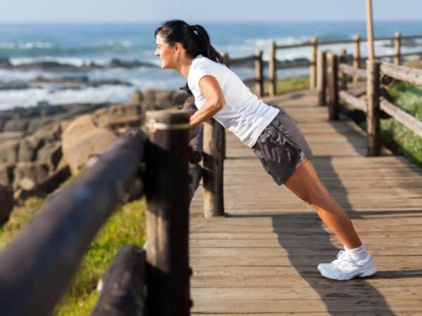 Движение при артрозе коленного сустава полезно