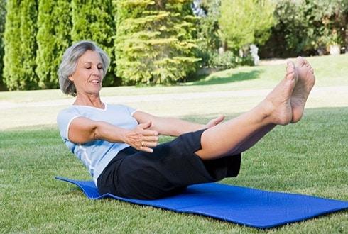 Как сохранить суставы