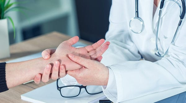 Лечение РА в Германии - кортикостероиды или биологические агенты