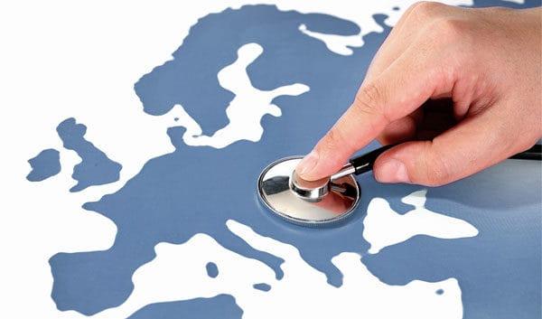 Лечение ревматоидного артрита в Европе