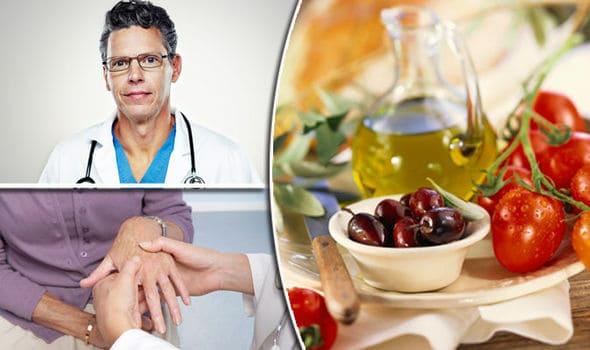 Лучшие фрукты и овощи при ревматоидном артрите