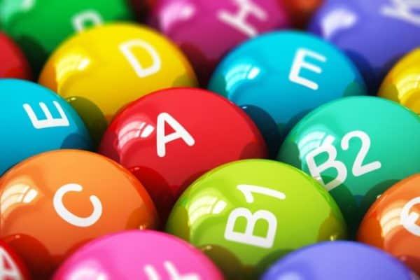 Лучшие витамины и минералы при артрите