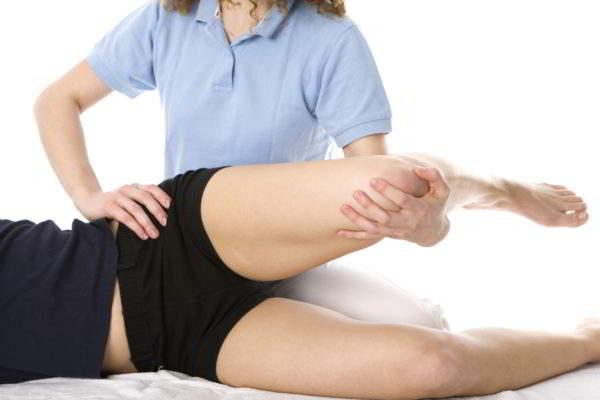 массаж тазобедренного сустава