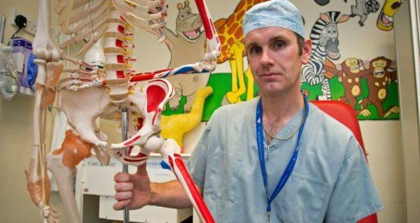 Мнение хирурга - Аллографт головки бедра - альтернатива эндопротезированию ТБС у детей