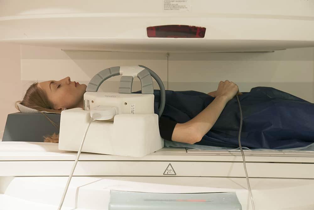 МРТ сустава и мягких тканей плеча