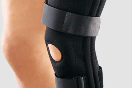 Изображение - Супрапателлярный бурсит коленного сустава лечение nakolenniki