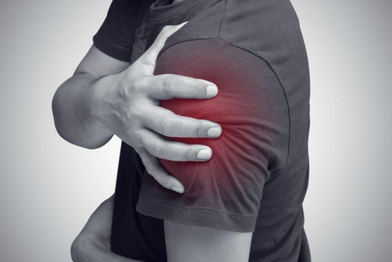 Периартрит плечевого сустава лечение симптомы причины методы