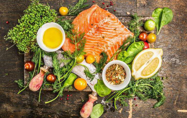 Принципы диетического питания при полиартрите суставов