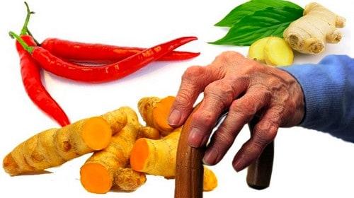 Лечебное питание при ревматизме