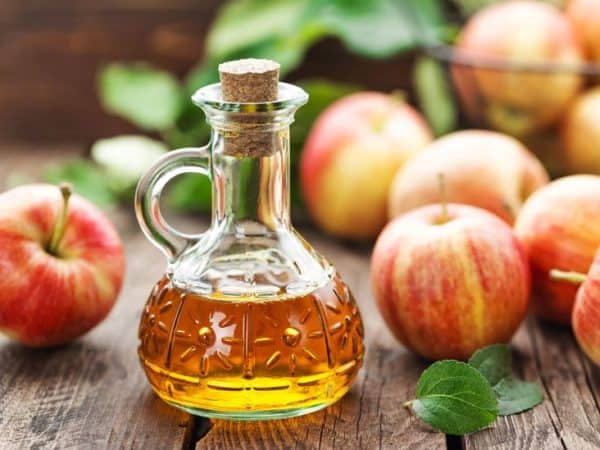 Помогает ли яблочный уксус при артрите