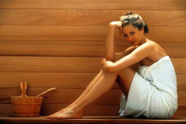 процедуры в бане
