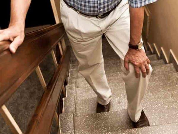Сенситизация ведет к хронической боли в колене